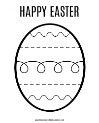 Easter coloring pages printable coloring pages for kids: Printable Easter Coloring Pages Free Pictures To Paint For Preschoolers Cards Lesson Planner Paper Adult Recipes Golfrealestateonline