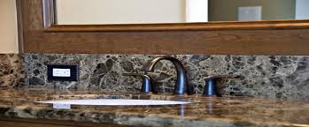 choosing the right countertop edge for your kitchen