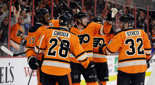 flyers nhl nhl fines flyers for violation of leagues cba sportsnet ca