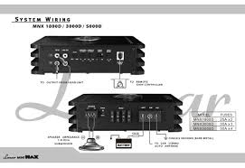 lanzar wiring diagram lanzar diy wiring diagrams amazon com lanzar mini max 1800 watt smd mono block amplifier description wiring diagram