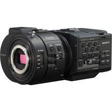 sony video camera price list 2013. sony nex-fs700r super 35 camcorder (body only) video camera price list 2013