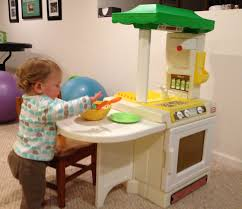 Vintage Little Tikes Kitchen