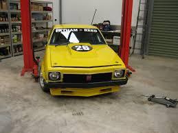 Holden Torana Oldtimer Australia Classic Cars Racing Cars