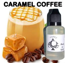 Just pour in the sauce until the coffee rises to the 1 3/4 cup mark0. Caramel Coffee E Liquid Vape Fluid Juice Choose Your Nicotine Le Acevapes