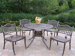metal patio furniture vintage cast iron patio furniture