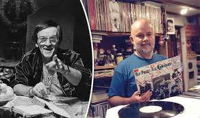 Bbc 1 Radio Charts Bbc Radio 1 The Stations Milestones Recalled On Its 50th