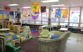Using Learning Centers In Child Care Extension