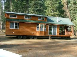 Large Tiny House On Wheels