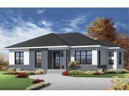 Modern House Plans The House Plan Shop