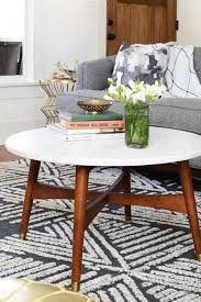 Coffee Table  Marvelous Design Living Room Coffeeles Plush Ideas Coffee Table Ideas For Small Spaces