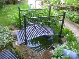garden bridges for small garden bridges for garden bridge free plans for building a