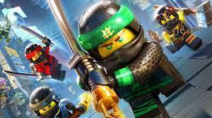 The Lego Ninjago Movie Videogame: Warner verschenkt das Spiel auf PS4, Xbox  One und PC • Eurogamer.de