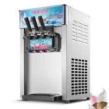 Self Service Ice Cream Vending Machine New 48 Flavors Commercial Soft Ice Cream Machine Frozen Ice Cream Cones