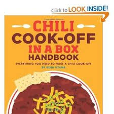 Franklin Tomorrows Chili Cook Off Logo We 3 Books Pinterest