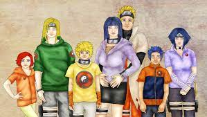 Neglected Naruto Raised By Tsunade Fanfiction