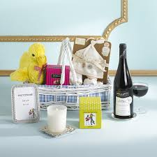 baby boy gift basket bundle of joy newborn