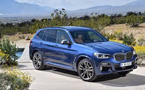 BMW 3 Series xc60 vs bmw x3 : Comparison - BMW X3 M40i 2018 - vs - Volvo XC60 T8 Hybrid 2018 ...