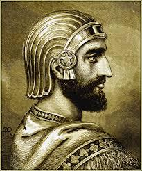 「539 bc ペルシャ国王キュロス2世」の画像検索結果