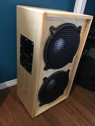 2x12 speaker cabinet 2