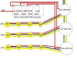 wiring diagram led downlights on wiring images free download 240 Volt Light Wiring Diagram wiring diagram led downlights on wiring diagram led downlights 2 motion sensor light wiring diagram halogen light wiring diagram 240 volt light switch wiring diagram
