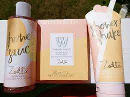 anyway zoella is one of those people zoella launched her new gelato line this summer with s available exclusively at london s