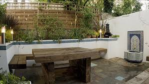 Small Picture moroccan garden design on Garden Design Stoke Newington Moroccan