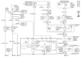 chevy one wire alternator diagram wiring diagram and schematic alternator wiring diagrams and information brianesser