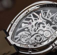 cartier crash skeleton watch for men hands on ablogtowatch cartier crash skeleton watch for men hands on hands on