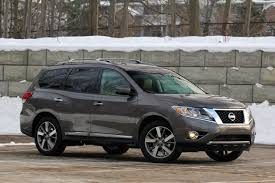 2013 Nissan Pathfinder Review: Specs, Price & Pictures
