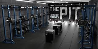 life fitness hd athletic perimeter the pit