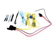 mkv gti headlights 9006 fog light wiring harness kit for vw mk5 mk6 golf jetta fits gti