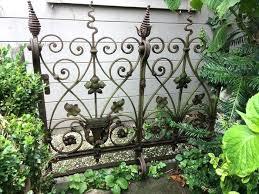 wrought iron garden gates gate wolf ca edinburgh