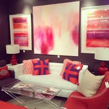 Inspiring Red And Purple Living Room Best Ideas About Purple Living Rooms  On Pinterest Purple