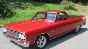 1964 Chevrolet El Camino for sale near Riverhead, New York 11901 ...
