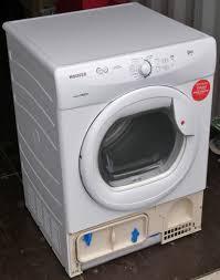 no vent dryer. Modren Vent Hoover Vision Tech VTC 5911NB80 Condenser Tumble Dryer 9kg 115L No Vent Intended No Dryer T
