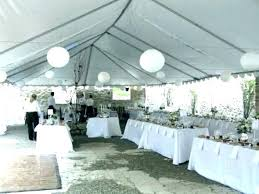 full size of tent ceiling d ideas decoration for weddings wedding outdoor party decorating birthday excellent