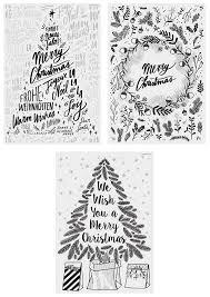 Buch Vorlagenmappe Kreidemarker Weihnachten