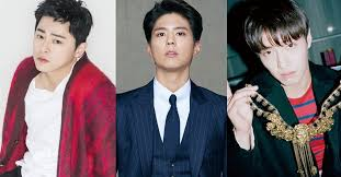 6 korean actors who take extra care for
