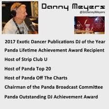 Panda Panda Off The Charts July 2019 Maddox Messer