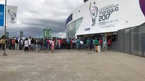Resultado de imagen para revendedores estadio dennis martinez