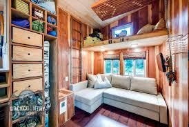 school bus tiny house. Conversion-flipping-tiny-house-big-living-school-bus- School Bus Tiny House