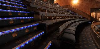 home theater step lighting. led lighting systems home theater step