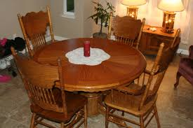 wooden kitchen table and chairs round wood kitchen table and