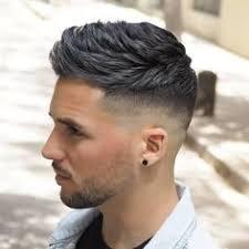 38 Coupe De Cheveux Homme Fondu Idees Coiffures