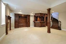 basement finishing adds more living