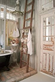 28 Best Shabby Chic Bathroom Ideas and Designs for 2018