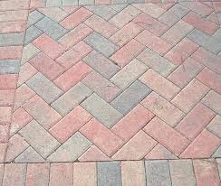 Herringbone Brick Pattern Inspiration Herringbone Brick Pattern Mesmerizing Images About On Stencil