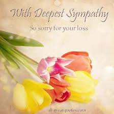 Condolences Quotes New Sending Condolences Quotes 48 Best Sympathy Messages Images On