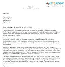 letter of recommendation template for nursing student letter of recommendation example resume letter of recommendation
