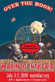 Sonoma County Fair Seating Chart Marin County Fair 2019